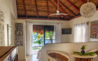 Villa Makax Isla Mujeres Beachfront Rentals Cottage Sam