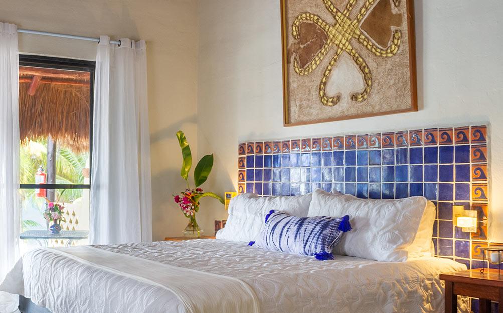 Villa Makax Isla Mujeres Beachfront Rentals Cottage Lee