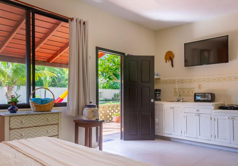 Villa Makax Isla Mujeres Beachfront Rentals Cottage Perla
